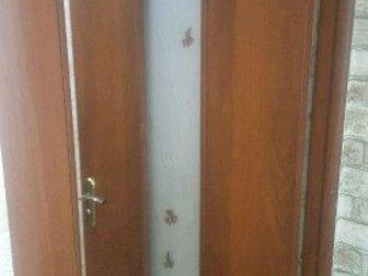 Двери межкомнатные, хорошем состоянии, 2 на 60и 2на60 , ,  2шт в Пятигорске
