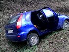 Изображение в Авто Аварийные авто Продаётся лада калина 2011 г перевертыш, в Плавске 70000