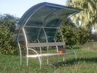 Смотреть фото Мебель для дачи и сада Лавки и стеллажи садовые в Плавске 42578922 в Плавске