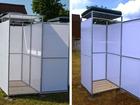 Просмотреть foto Мебель для дачи и сада Летний душ с баком дачный в Плавске 42579063 в Плавске