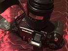 Фотография в Бытовая техника и электроника Фотокамеры и фото техника Продаю фотоаппарат OLYMPUS E300 В комплекте в Подольске 26000