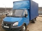 Изображение в   Перевозка грузов : Москва, область, Россия. в Подольске 600