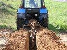 Фотография в Авто Аренда и прокат авто от 2000 рублей/час  Трактор: Т-170  Скорость в Подольске 2000