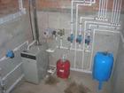 Уникальное фотографию  Отопление, водопровод, канализация, теплый пол 34960641 в Подольске