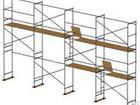 Новое изображение  Леса строительные купить б/у в городе Домодедово Доставка в день обращения 35155914 в Подольске
