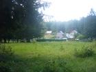 Фотография в   Продаю земельный участок 30 соток г. Москва в Москве 6600000