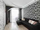 Продается 4-к квартира, общей площадью 117 кв. м., на 2 этаж