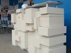 Смотреть изображение Строительные материалы Газобетонные блоки Бонолит 2 сорт 56055473 в Подольске