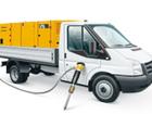 Скачать бесплатно foto Компрессор компрессора в Аренду с отбойными молотками 56690004 в Подольске