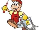 Скачать бесплатно фотографию  Доверьте электромонтажные работы профессионалам (недорого) 68043042 в Видном