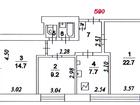 Свежее фотографию  Продам комнату в 3-х комнатной квартире Бирюлево Западное 69550535 в Москве