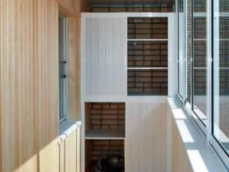 Мебель для лоджий и балконов от производителя.