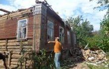 Демонтаж старых дачных, деревенских и садовых домов