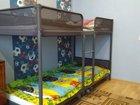 Продам 2-ярусную кровать икеа   матрасы икеа