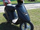 Фото в Авто Скутеры Cкутер куплен в 2007 году (поставка из Японии), в Прокопьевске 15000