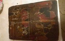продам икону начало 18 века
