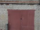 Смотреть фотографию Гаражи и стоянки Продаю кирпичный гараж 18 кв, м, ПГК ОК-1, г, Протвино, проезд Наумова 68347331 в Протвино