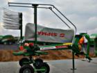 Скачать изображение  Грабли роторные ГР-350Т Sipma 38404015 в Санкт-Петербурге
