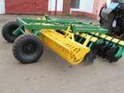 Свежее фото  Агрегаты почвообрабатывающие полунавесные 38444552 в Великом Новгороде