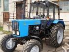 Увидеть изображение  Трактор МТЗ Беларус 82, 1 38446221 в Пскове
