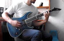 Игра на гитаре Псков обучение для детей