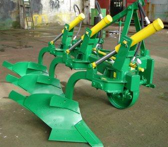 Изображение в Сельхозтехника Почвообрабатывающая техника Предназначен для вспашки старопахотных слабокаменистых в Пскове 133065