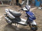 Скачать бесплатно фотографию Скутеры продаю скутер 32804658 в Пущино