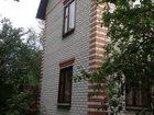 Фото в Снять жилье Аренда коттеджей Сдается на длительный срок кирпичный дом в Пушкино 35000