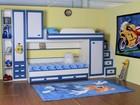 Фото в   Мы изготавливаем корпусную детскую мебель в Пушкино 29990