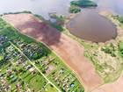 Уникальное фото Разное Участки на Пестовском водохранилище 37 км от МКАД 41467894 в Пушкино