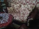 Уникальное изображение Мягкая мебель диван раскладной и два кресла 66559326 в Пушкино