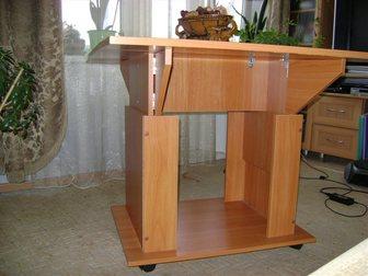 Просмотреть foto Столы, кресла, стулья Стол бабочка 32750687 в Пыть-Яхе