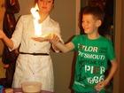 Увидеть foto Организация праздников Детское Научное Химическое ШОУ Чудеса науки 36523665 в Раменском
