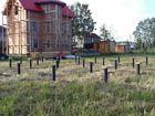 Уникальное изображение Другие строительные услуги Фундамент на винтовых сваях, скважины на воду, 36887482 в Раменском