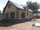 Скачать бесплатно foto Электрика (услуги) Строительство домов под ключ 38455239 в Раменском