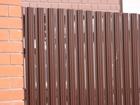 Скачать фото Разное Кованые заборы – украшают и защищают 39174202 в Раменском