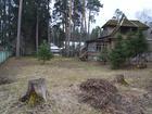 Просмотреть изображение Дома Продам участок: посёлок Ильинский, улица Гоголя 40024368 в Раменском