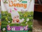 Памперсы my Bunny