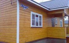 Продам новый дом в деревне,московской обл, Егорьевское ш, 52 км, от МКАД
