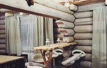 Дом с баней посуточно или длительный срок