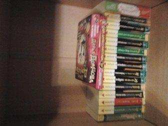 Свежее изображение  17 книг Дарьи Донцовой 33802223 в Раменском