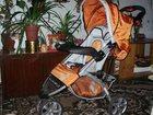 Смотреть изображение Детские коляски Geoby C922, Прогулочная коляска для детей от 7 мес и до 3-х лет, 32929457 в Ревде