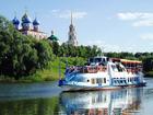 Увидеть изображение Турфирмы и турагентства Прогулки на теплоходе по реке Оке в Рязани 10615114 в Рязани