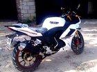 Фото в   Мотоцикл новый, 2014 года.   Документы имеются, в Рязани 80000