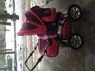 Скачать изображение Детские коляски Трансформер RICO 32471592 в Рязани