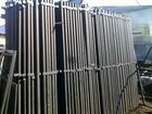 Просмотреть фото  Столбы металлические с доставкой 32712584 в Рязани