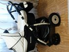 Изображение в Для детей Детские коляски Детская коляска verdi sonik 3/1, отличное в Рязани 10500