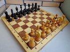Свежее foto  Куплю шахматы СССР, советские деревянные шахматы 33097695 в Рязани