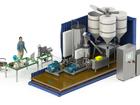 Уникальное фото  Мини-завод по производству сгущенного молока из сухих компонентов 34852070 в Алагире