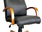 Изображение в Мебель и интерьер Офисная мебель Обивка: искусственная кожа, натуральная кожа; в Рязани 6120